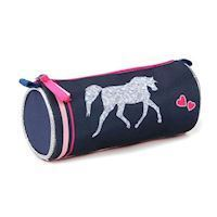 Milky Kiss Pouch Horse