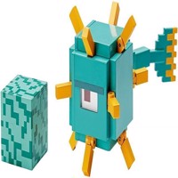 Minecraft - Basic Action Figure - Guardian