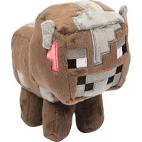 Minecraft Small Baby Cow Plush