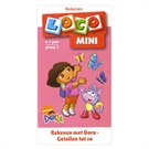 Mini Loco Booklet Count with Dora Numbers to 10 (6-7)