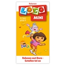 Mini Loco-calculating with Dora-Numbers to 20 (6-7)
