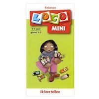 Mini Loco-I Learn Counting