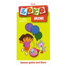 Mini Loco-play together with Dora (4-6)