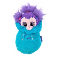 Minimoomis - Plush in Sleepingbag - Mooli