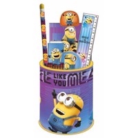 Minion Desk Set, 6dlg.