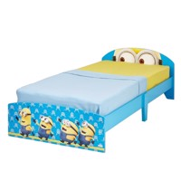 Minions wooden bed 190 Cm