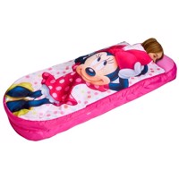 Minnie Mouse Junior ReadyBed v2 Gæsteseng m/Sovepose