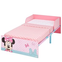 Minnie mouse junior bed 140Cm