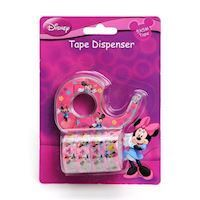 Minnie Mouse Tape Holder