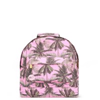 Mipac mini backpack palmtrees
