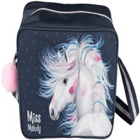 Miss Melody messengerbag blue