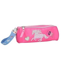Miss Melody Pencilcase Pink