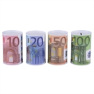 Money box Euro