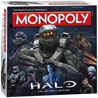 Monopoly - Halo (English version)