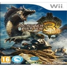 Monster Hunter 3 Tri - Wii