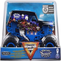 Monster Jam - 1:24 Collector Truck - Son-uva Digger