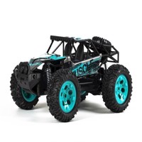 Muscle OffRoad  112  2,4GHz RC  Turquoise 534616