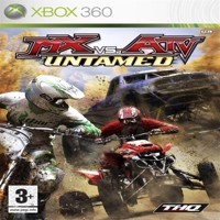 MX vs ATV Untamed - Xbox