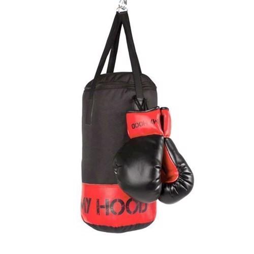 My Hood - Boxing Bag Set - 4kg