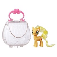My Little Pony – On The Go Purse Applejack