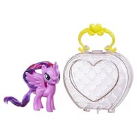 My Little Pony – On The Go Purse Twilight Sparkle