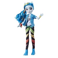 My Little Pony - Equestria Girls - Rainbow Dash