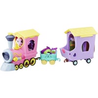 My Little Pony - Explore Equestria Friendship Express (B5363)
