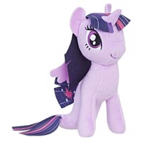 My Little Pony - Friendship is Magic - Princess Twilight Sparkle - Soft Plush