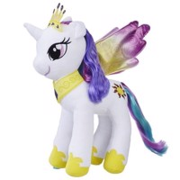 My Little Pony - Large Rooted Hair Plush - Princess Celestia