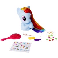 My Little Pony - Rainbow Dash Styling Head