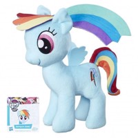 My Little Pony - Soft Plush - Rainbow Dash