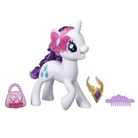 My Little Pony - Talking Rarity Fashion Doll