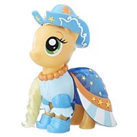 My Little Pony - The Movie - Snap-On Fashion - Applejack (C1821)