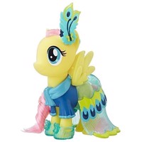 My Little Pony - The Movie - Snap-On Fashion - Fluttershy (C1820)