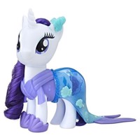 My Little Pony - The Movie - Snap-On Fashion - Rarity