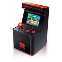 My Arcade Portable Retro Machine X 16Bit Mini Arcade Cabinet Includes 300 Built In Games