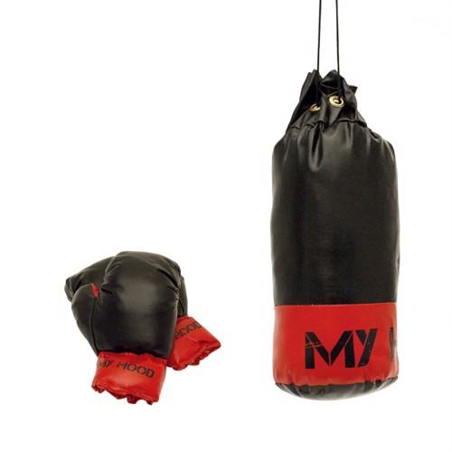 My Hood Boxingbag 3-5 Years