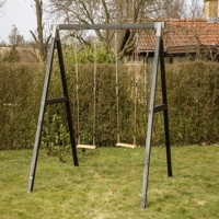 My Hood  Homegoal Swingset Maxi 302171