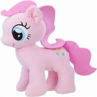 My Little Pony 25 cm soft plush pinkie pie