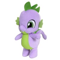 My Little Pony 25 cm soft plush spike the dragon