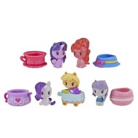 My Little Pony  Cute Mark Crew  Tea Party