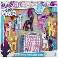 My Little Pony C3189EU50  Cutie Mark Collection