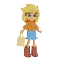 My Little Pony  Equestria Girls Fashion Squad  Applejack  7,5 cm