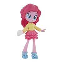 My Little Pony  Equestria Girls Fashion Squad  Pinkie Pie  7,5 cm