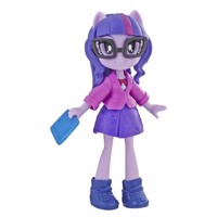 My Little Pony  Equestria Girls Fashion Squad  Twilight Sparkle  7,5 cm