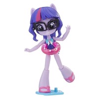 My Little Pony  Equestria Girls Mini Doll  Twilight Sparkel