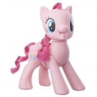 My Little Pony oh my giggles pinkie pie