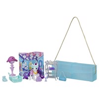 My Little Pony on the go raritye