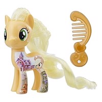 My Little Pony  Pony Friends  Applejack C3338