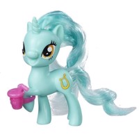 My Little Pony  Pony Friends  Lyra Heartstrings
